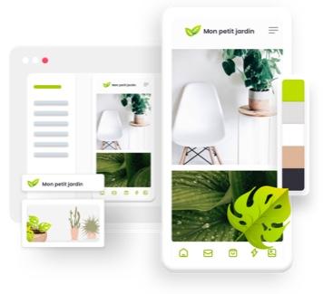 Créer application - Les avantages